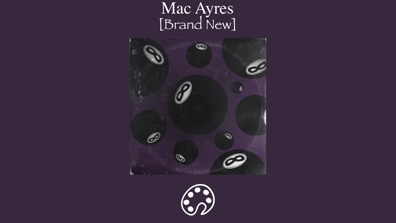 Mac Ayres   Brand New Chords   Chordify