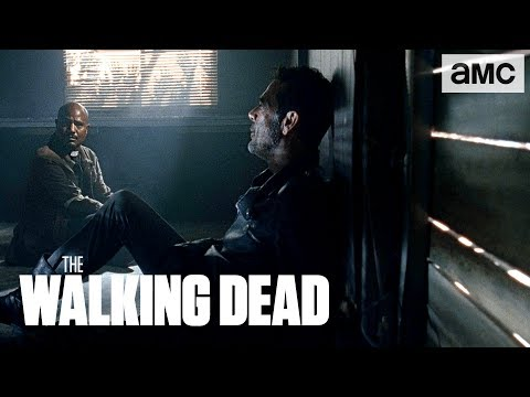 'Helping People' Sneak Peek Ep. 805 | The Walking Dead