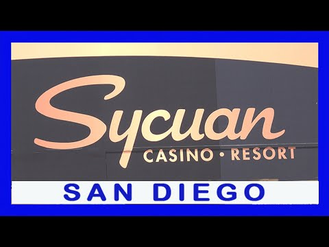 SYCUAN CASINO SAN DIEGO HOTEL RESORT