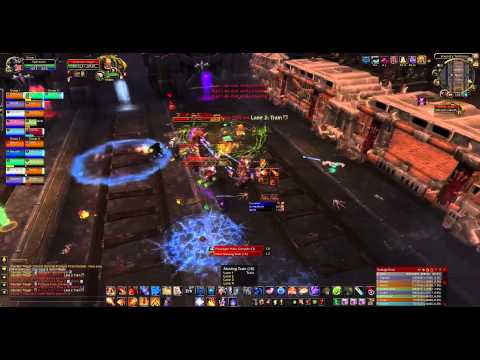 Operator Thogar HC - Best In Slot Guild