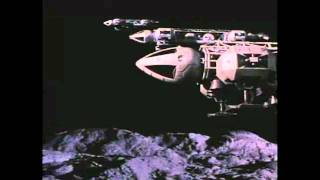 SFMV-space1999 japanease Theme スペース1999のテーマ(FULL)