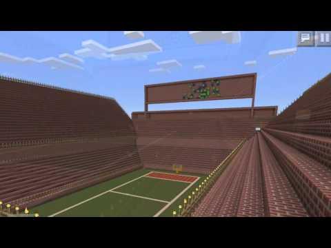 Jake Harrison Memorial Stadium