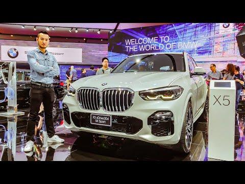 BMW X5 2019 với gói M Performance chuẩn bị về Việt Nam với giá cực thơm | XEHAY