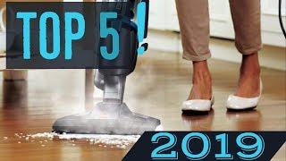 Best Steam Cleaners On the Mar…