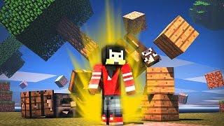 SkyWars - EL PODER OCULTO DEL INTERIOR! - Minecraft - NexxuzWorld
