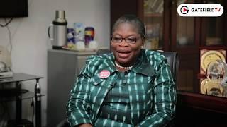 Oby Ezekwesili speaks on why she chose to run