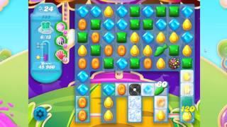 Candy Crush Soda Saga Level 582 No Boosters