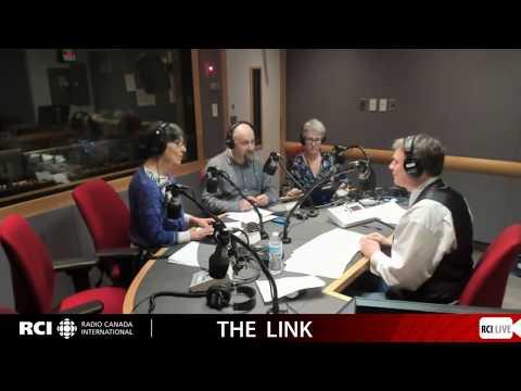 Radio Canada International - English / The Link