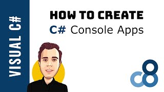 How to Create Modern C# Console Applications