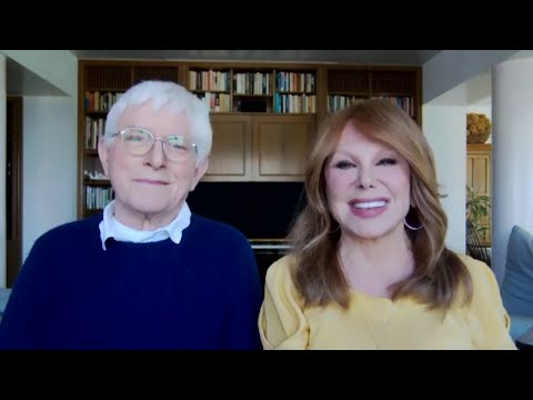 Phil Donahue & Marlo Thomas' Advice For Couples In Quarantine