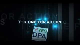 DPA Ignition Video