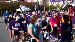 Find Yourself! Houston Walk To End Alzheimer's  October 22,