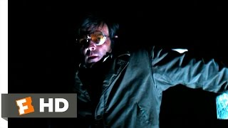 Dirty Harry (4/10) Movie CLIP - The Jumper (1971) HD