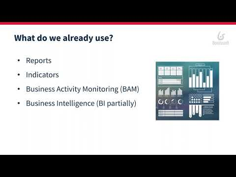 Process Mining: The Role Of Data In Business Processes