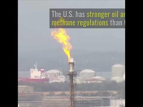 Canada's Methane Problem