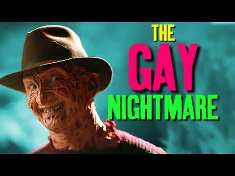 Gay horror tube
