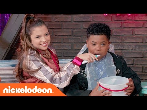 Game Shakers: The After Party | Dancing Kids, Flying Pig 🐷 | Nick |