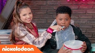 Game Shakers: The After Party | Dancing Kids, Flying Pig | Nick