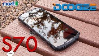 Doogee S70 - Análisis del primer Smartphone Todo-Terreno para Gamers