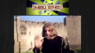 Horrible Histories King John