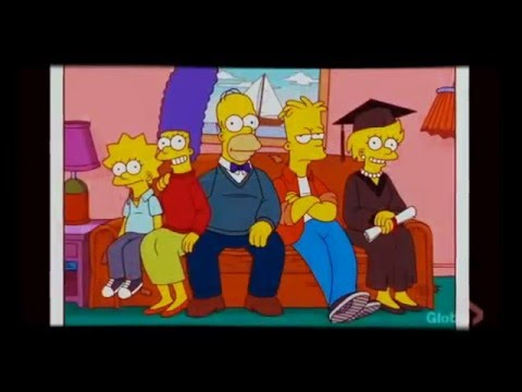The Simpsons - So happy together