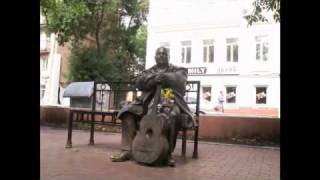 Mikhail Krug - Купола