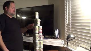 Scrapping Aluminum Cans: How many in a pound? Scrap Vs Redemption? -Moose Scrapper