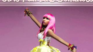 Nicki Minaj - Girls Fall Like Dominoes (Distance Dubstep Remix)