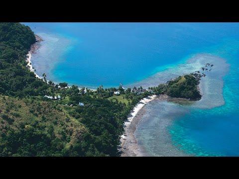Look Video Feature // Navodo Bay // Vanua Levu, Fiji