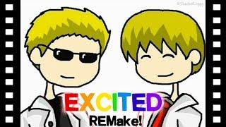 Resident Evil Excited REmake!