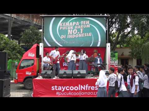 That's What I Like - Bruno Mars (Cover by Lithium Band SMAN 8 Bandung) #PucukCoolJam2017