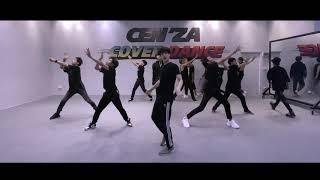 SEVENTEEN(세븐틴) - 고맙다 (THANKS)   DANCE COVER BY Gun Squad