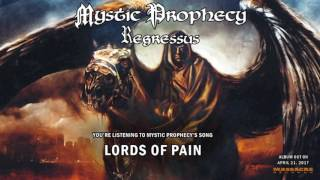 MYSTIC PROPHECY - Lords Of Pain Pre-Listening