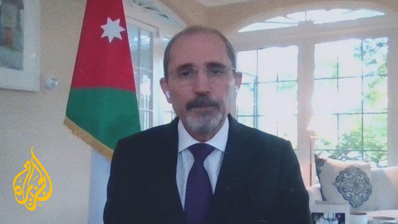 وزير الخارجية الأردني:  لن تنعم إسرائيل بالأمن ما لم ينعم به الفلسطينيون أيضا  - نشر قبل 3 ساعة