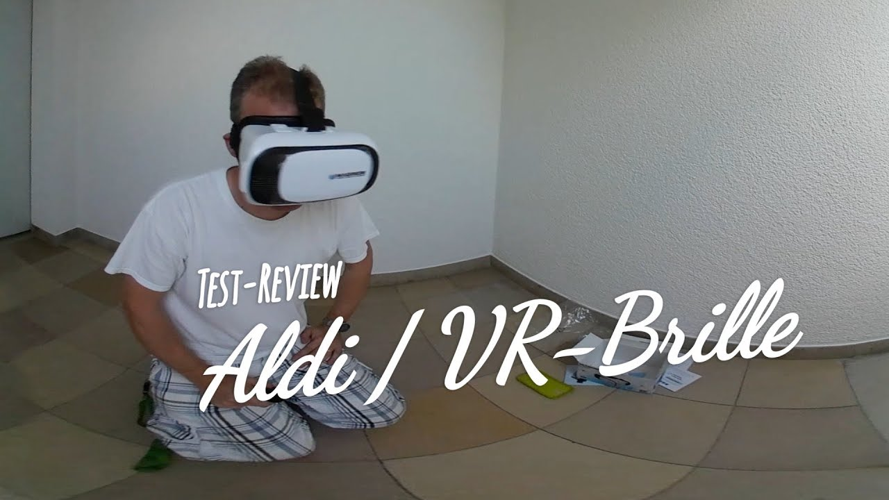 aldi virtual realtity brille vr video maginon. Black Bedroom Furniture Sets. Home Design Ideas