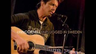 Chris Cornell - Like A Stone (Live Unplugged)