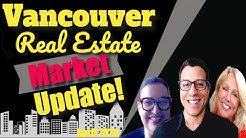 Vancouver Real Estate Market Update For April 2020!