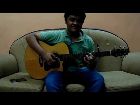 Hello - Adele (FINGERSTYLE GUITAR COVER)