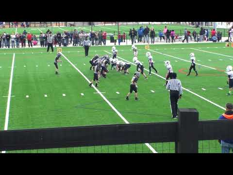 69   ACYA 4G vs Steelers 11 18 17