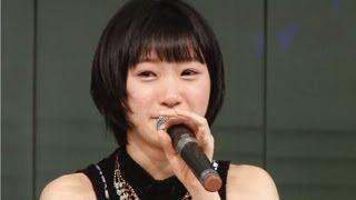 ハロー!プロジェクトの5人組アイドルグループ・Juice=Juiceが11日、東...
