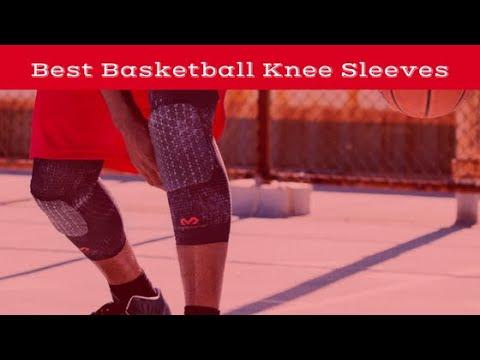 Best Knee Sleeves for Basketball (2020 Buyers Guide)