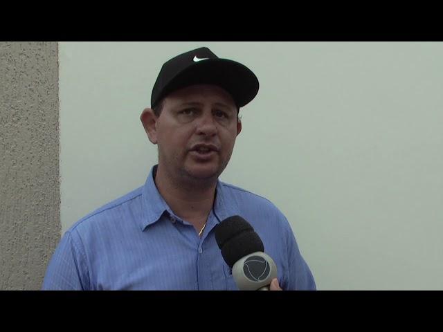 Jogos da Copa Araguaia de futebol de campo acontecem neste final de semana em Confresa