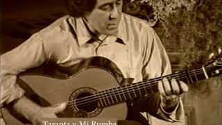 Taranta y 'Mi Rumba'