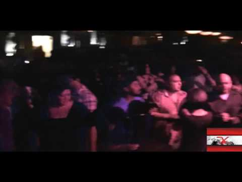Club X Magazine at Palladium night club