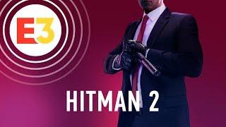 Hitman 2. Взрываем ралли!