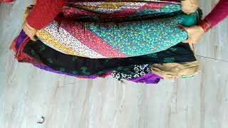 Best reuse of waste clothes# how to make carpet ,yoga mat