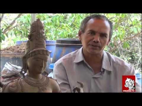 Real Heroes of Tamilnadu-Sirpi Rajan