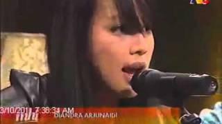 Diandra Arjunaidi on Malaysia Hari Ini (MHI) TV3