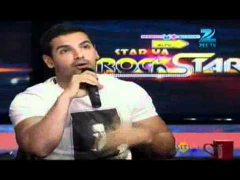 Star Ya Rockstar Nov. 19 '11 - Kapil Sharma