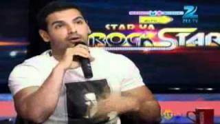 Gambar cover Star Ya Rockstar Nov. 19 '11 - Kapil Sharma